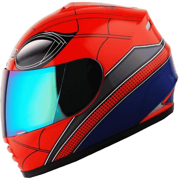 WOW Full Face Helmet