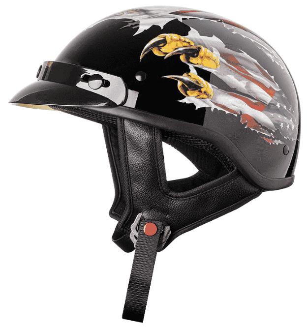 CARTMAN Half Helmet