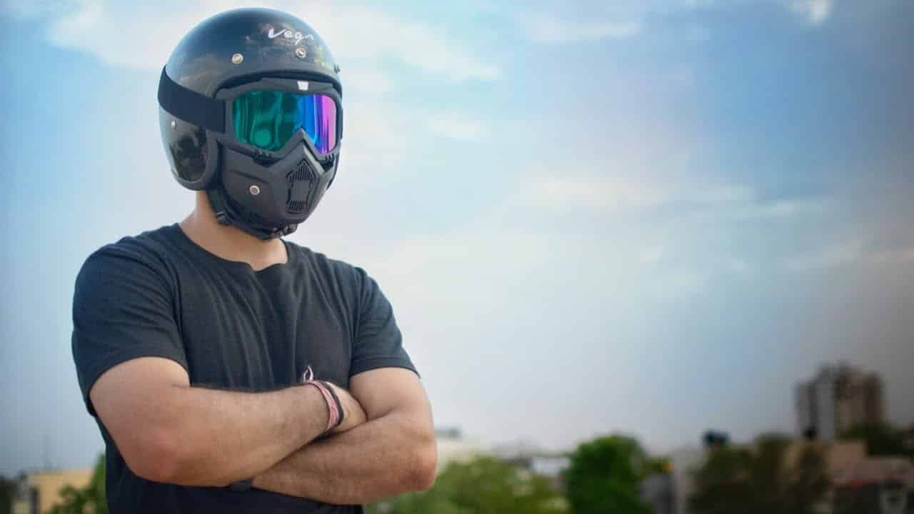 Motorcycle Glasses for Night Riding