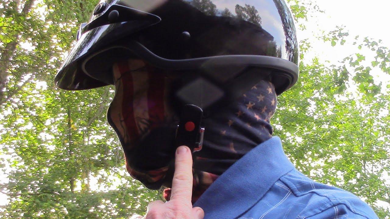 Thinnest Dot Half Helmets